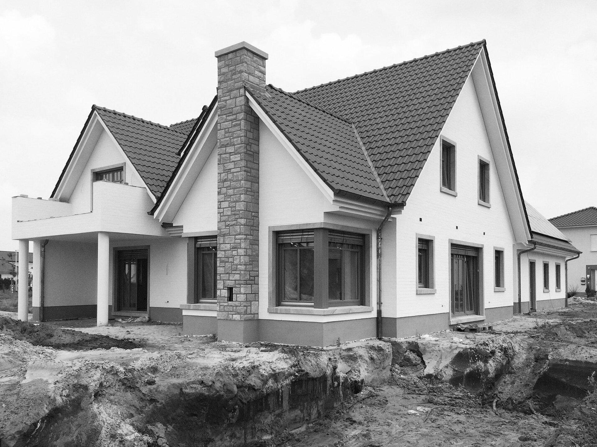 architektur und planung haves wohnh user gesch ftsh user gewerbebau industriebau. Black Bedroom Furniture Sets. Home Design Ideas