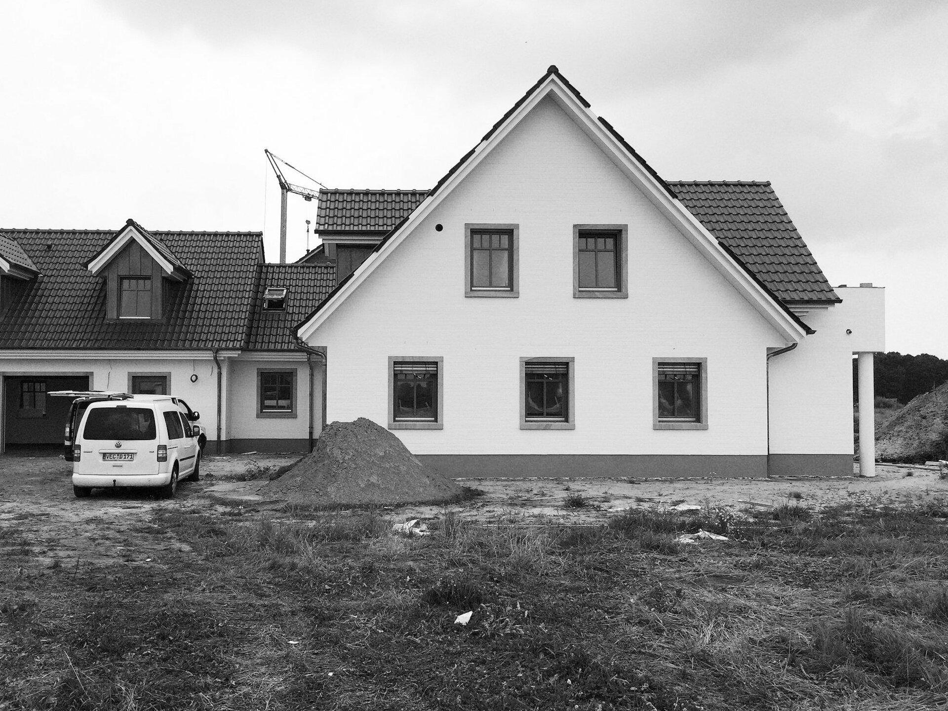 architektur und planung haves - wohnhäuser, geschäftshäuser, Innenarchitektur ideen